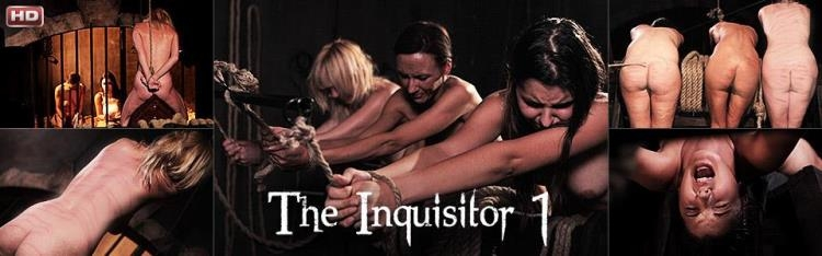 The Inquisitor - Part 1 [ElitePain, Maximilian Lomp, Mood-Pictures / SD]
