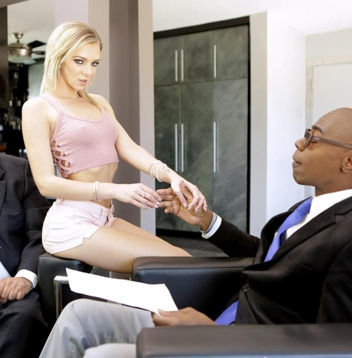 Tiffany Watson - The Million Dollar Deal (Interracial) - Fuckingawesome   [HD 720p]