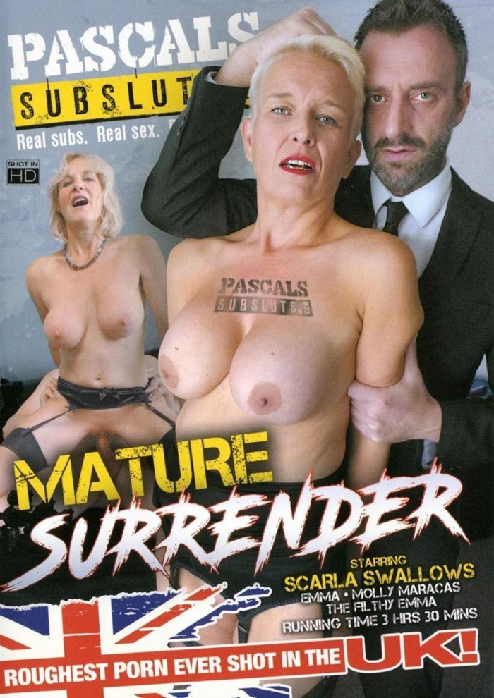 Mature Surrender [WEBRip/FullHD 1080p]