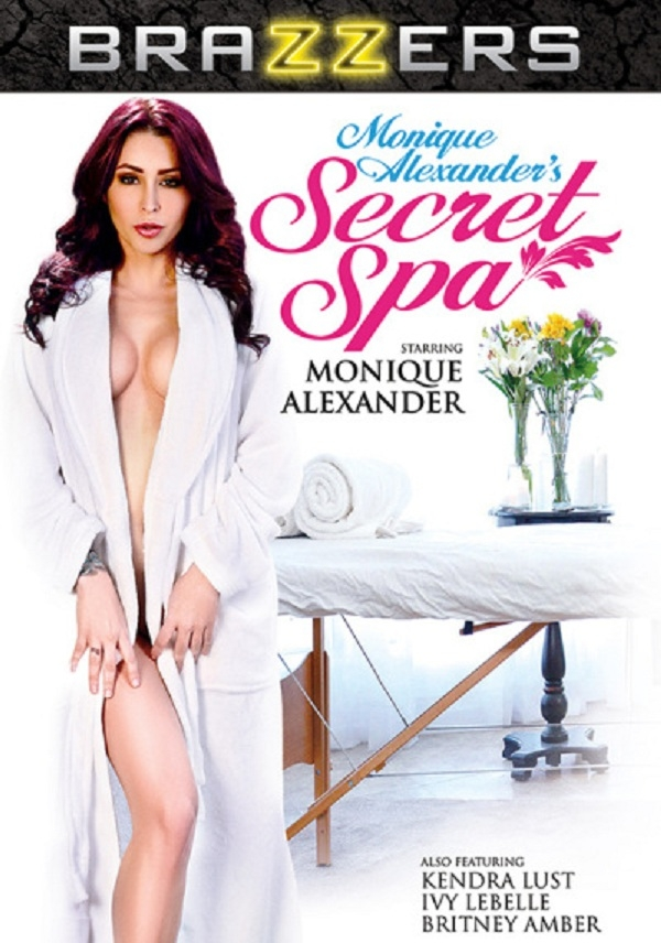 Monique Alexanders Secret Spa [WEBRip/SD 480p]
