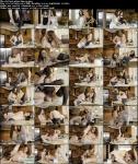 WeLiveTogether: Ashley Adams, Brooke Haze  - Slut Lust Pizza (2017) HD  720p