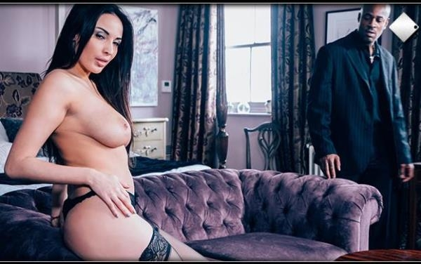 Killergram - Anissa Kate - Journal Erotica [HD, 720p]