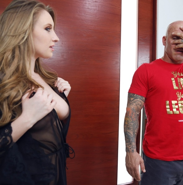 MonsterCurves/RealityKings - Harley Jade [Harleys Hall Pass] (SD 432p)