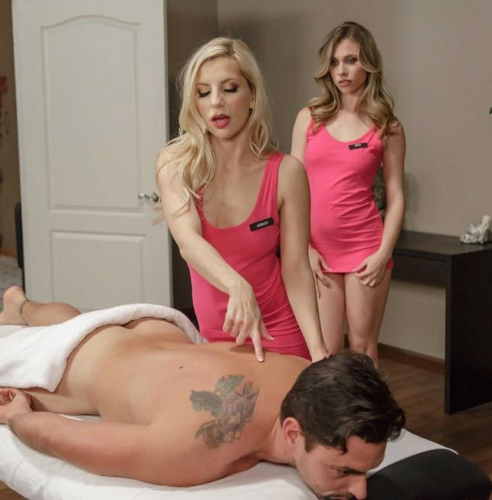 Anya Olsen,�Ashley Fires - Slut Hotel: Part 4 [SD 480p]