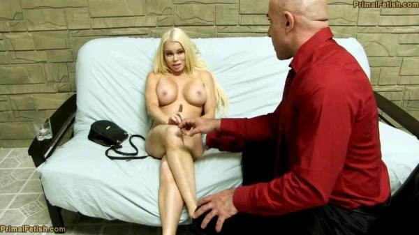 Nikki Delano - Primals FANTASIES - Nikki Delano - Rival's Wife Under the Influence (Clips4sale) [HD 720p]