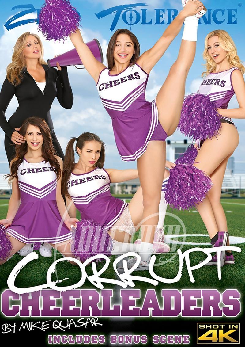 Corrupt Cheerleaders [WEBRip/FullHD 1080p]