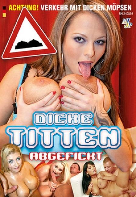 Dicke Titten Abgefickt [WEBRip/SD 480p]