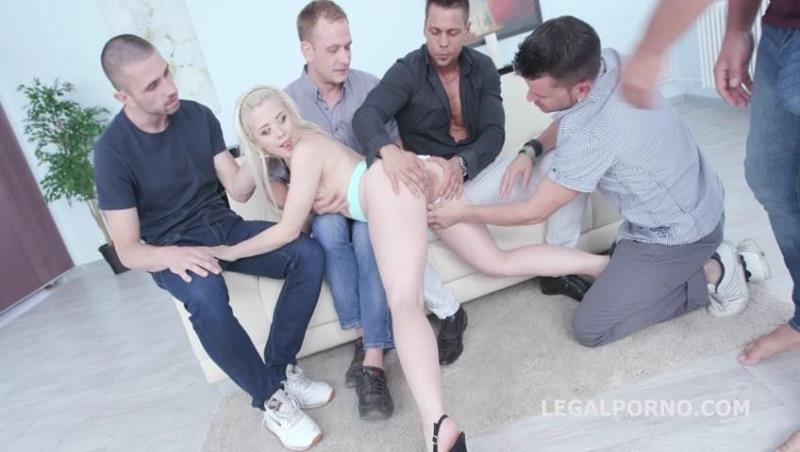 LegalPorno.com: Anna Rey - Dap Destination Reload with Anna Ray, deeper and harder GIO388 [SD] (973 MB)