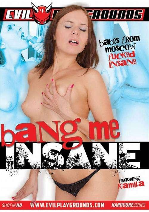 Evil Playground: Kamila - Bang Me Insane [WEBRip/SD 540p]