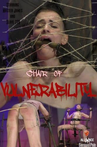 SensualPain.com [Abigail Annalee - 779 Chair of Vulnerability] FullHD, 1080p