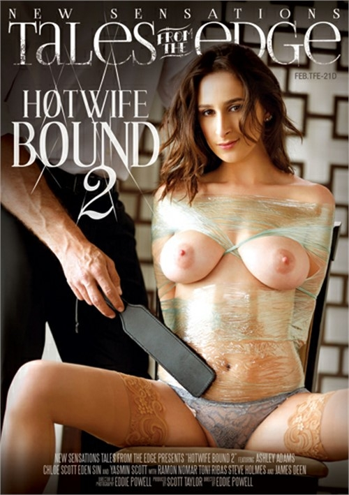 New Sensations - Ashley Adams, Yasmin Scott, Chloe Scott, Eden Sinclair, James Deen, Toni Ribas, Ramon Nomar, Steve Holme [Hotwife Bound 2] (WEBRip/SD 540p)