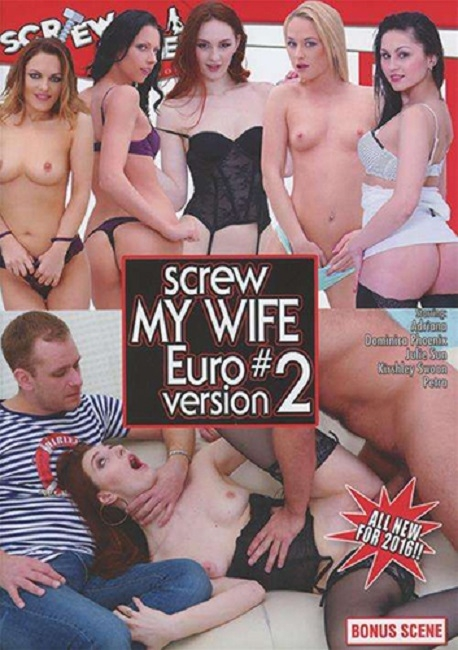 Wildlife Productions - Dominica Phoenix, Petra, Eva, Adriana [Screw My Wife Euro 2] (WEBRip/HD 720p)
