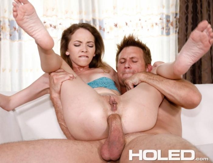Holed - Angel Smalls [Anal Discovery] (SD 480p)