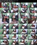 FakeHospital: Luna Corazon  - Hard Fucking for Brazilian Student (2017) FullHD  1080p