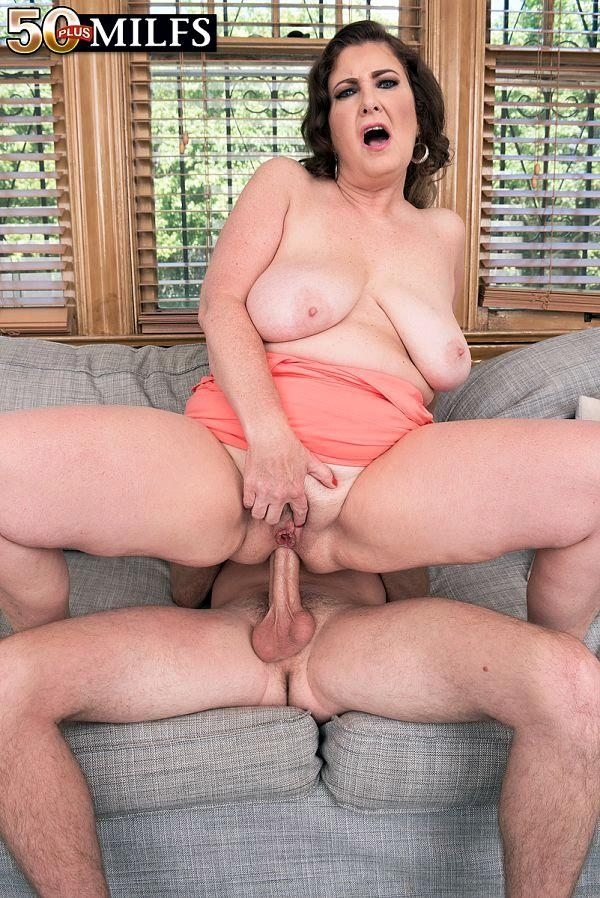 (PornMegaLoad.com) Josie Ray - An anal fucking for the busty first-timer (FullHD/1080p/1.40 GB/2017) PREMIUM VIDEO