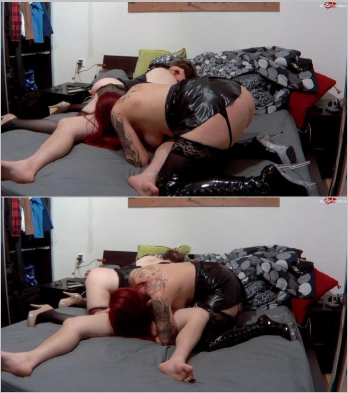 MyDirtyHobby/MDH: Lucy Rush - Lucy Rush - Geiler denn je und eh  (HD/720/24.9 MB)