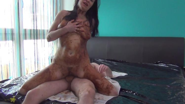 Spritzigefee - Extreme Dirty Sex and Scat [Scat / FullHD]