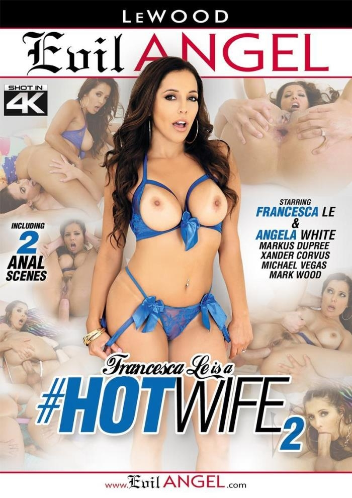 Francesca Le Is A Hotwife 2 in DVDRip 404]