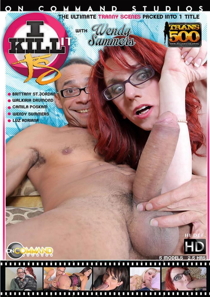 I Kill It TS [DVDRip 480p]