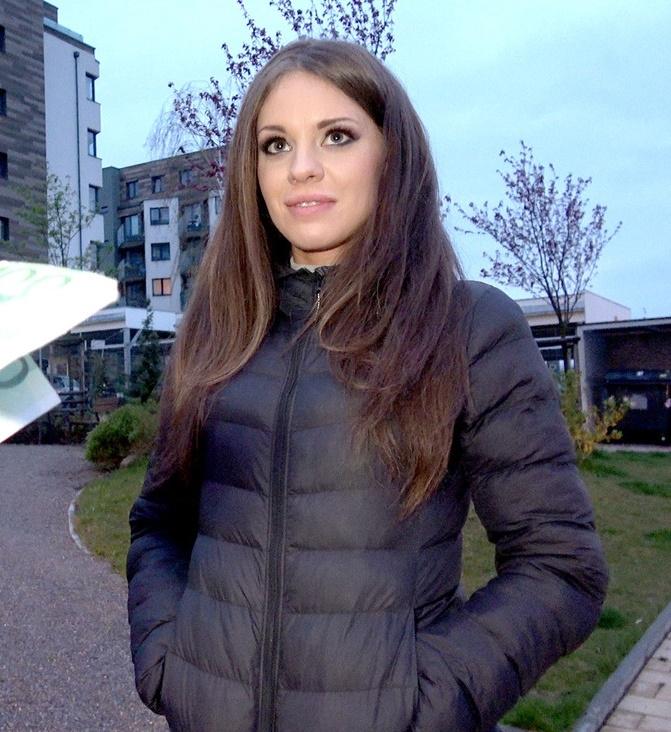 Lita Phoenix- Sexy Shy Russian Babe Fucked  [FullHD 1080p] PublicAgent