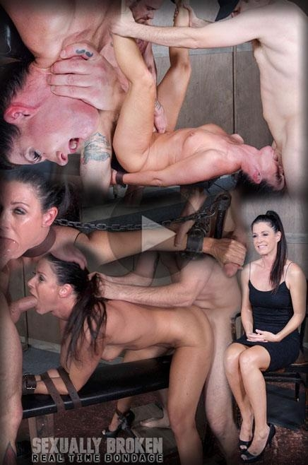 SexuallyBroken.com - India Summer [HD, 720p]