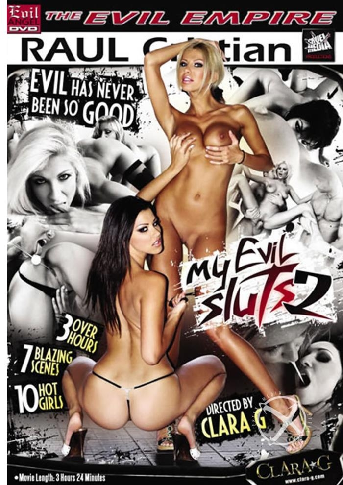 My Evil Sluts 2 [DVDRip 288p]