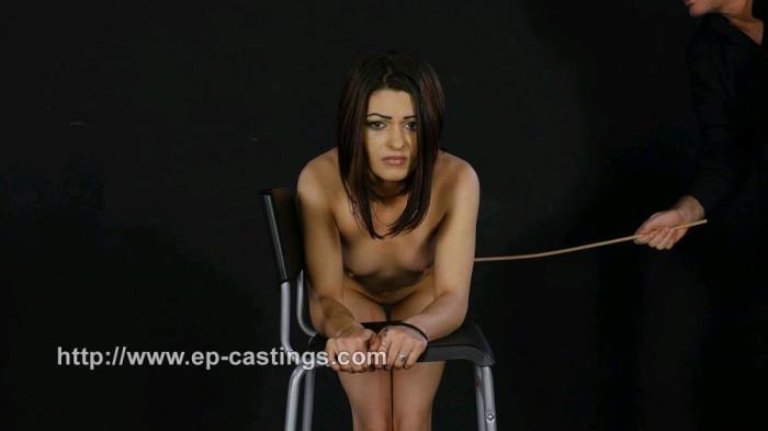 EP-CASTINGS.com - Michelle - Michelle (HD) Spanking [FullHD 1080p]