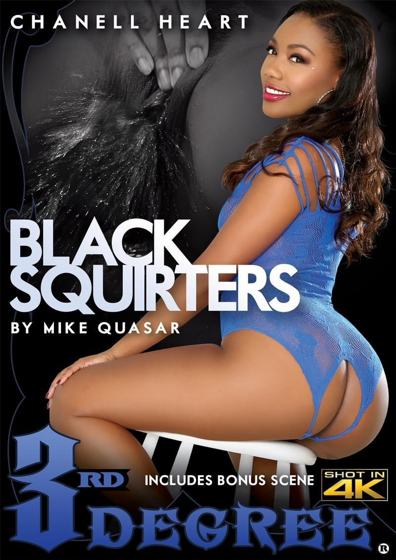 Black Squirters [WEBRip/HD 720p]