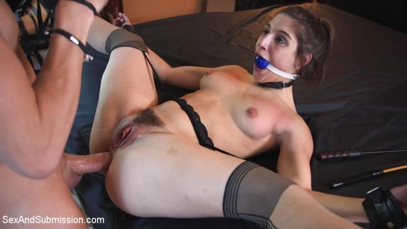 SexAndSubmission.com / Kink.com: Abella Danger - The Sex Toy [HD] (1.45 GB)
