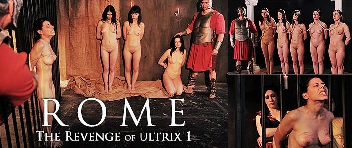 Elite Pain: ROME - The Revenge of Ultrix, part 1 [HD] (863 MB)