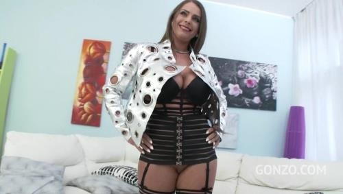 LegalPorno.com [Sexy Susi double anal gangbang SZ1736] SD, 480p