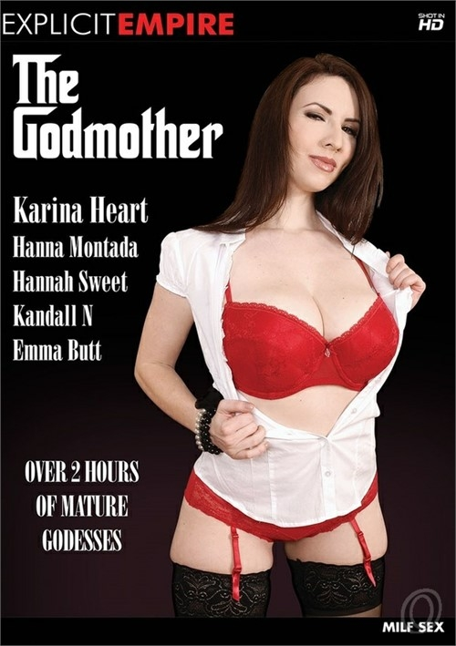 Explicit Empire - Emma Butt, Hanna Montada, Hanna Sweet, Karina Heart, Kandall N [The Godmother] (WEBRip/SD 540p)