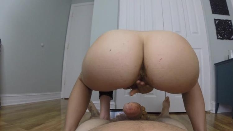 DIRTY Couple FUCKING and FILLING - Hardcore Scat [Scat / FullHD]