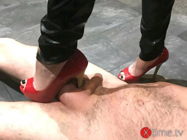 xTime.tv: Andrea Dipre - New violent mistress for Andrea Dipre (2017/HD)