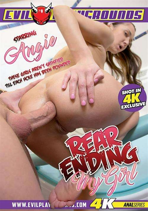 Evil Playground - Anastasiya, Angie, Esperanse, Tora Gold [Rear Ending My Girl] (WEBRip/SD 540p)