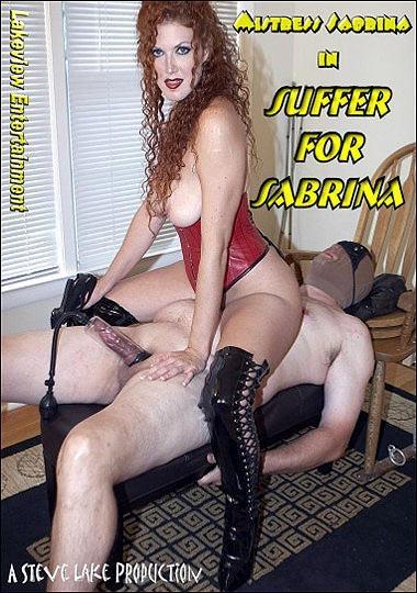Mistress-jennifer: Suffer For Sabrina (SD/480p/1.62 GB) 04.06.2017