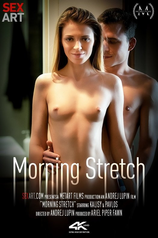 SexArt - Mary Kalisy [Morning Stretch] (HD 720p)