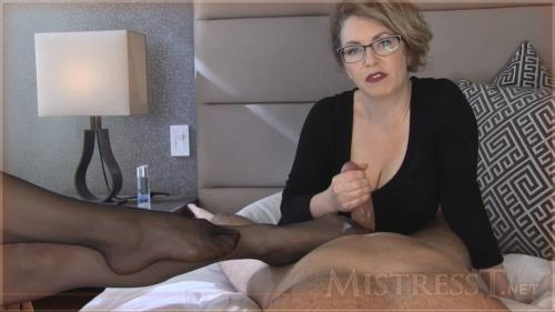 Mistress T - ED Clinic Training [HD, 720p] [MistressT.net / Clips4Sale.com]