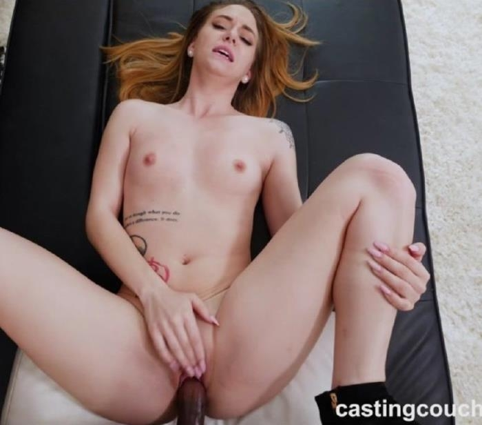Scarlett ~  Scarlett Returns 2  ~ CastingCouch-HD ~   SD 558