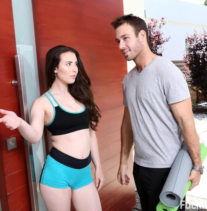 Casey Calvert - The Yoga Instructor (Anal) - Fuckingawesome   [FullHD 1080p]