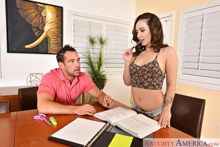 Lily Jordan - Cute Teen / 06-06-2017 (IHaveAWife, NaughtyAmerica) [SD/360p/MP4/260 MB] by XnotX