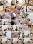 PornDoePremium: Anny Swix - Lusty redhead Slovak model Anny Swix gets cum on ass in hot photoshoot fuck (2017/FullHD)