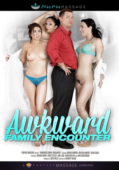 Awkward Family Encounter [WEBRip/SD 544p]