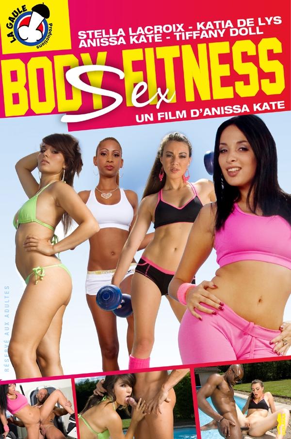 Colmax - Body Sex Fitness (576p / WEBRip/SD)