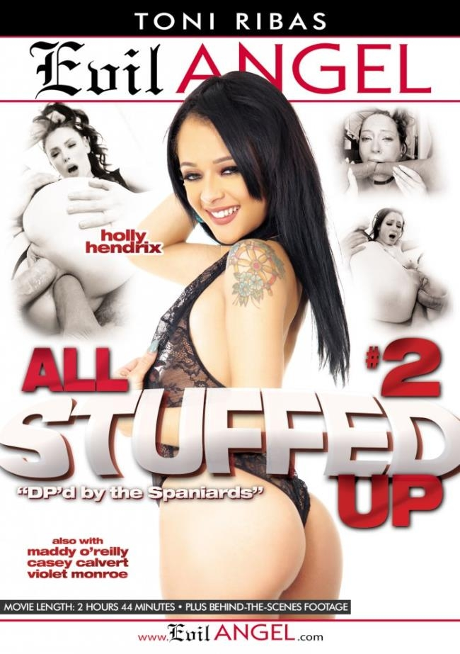 All Stuffed Up 2 [DVDRip] [Evil Angel]