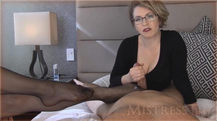 Mistress T - ED Clinic Training [Clips4Sale, MistressT / HD]