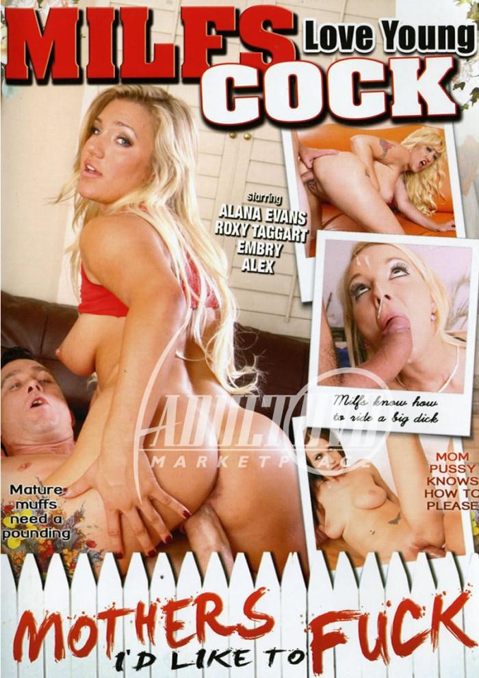 MILFs Love Young Cock [WEBRip/HD 1080p]