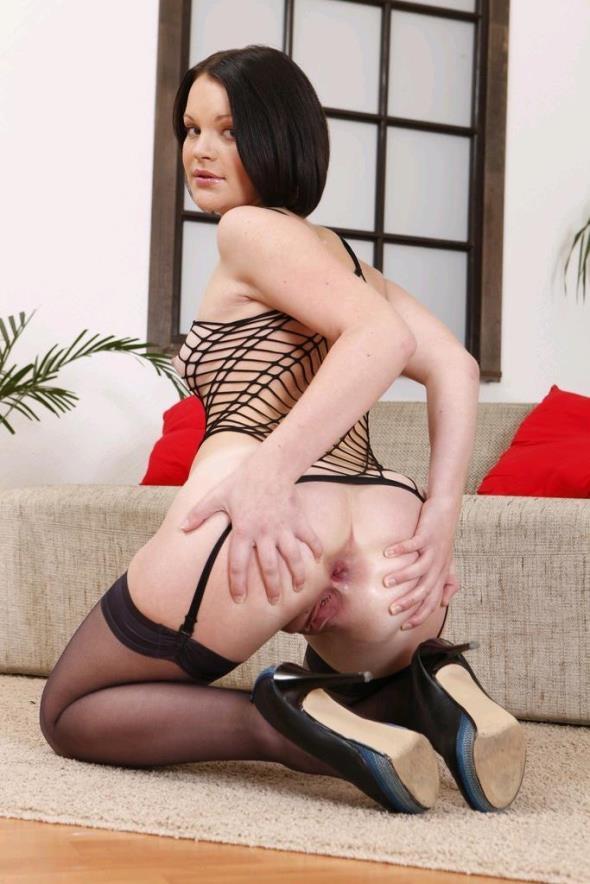 LegalPorno: Rita - Big booty Rita loves anal sex NR332 (HD/2017)