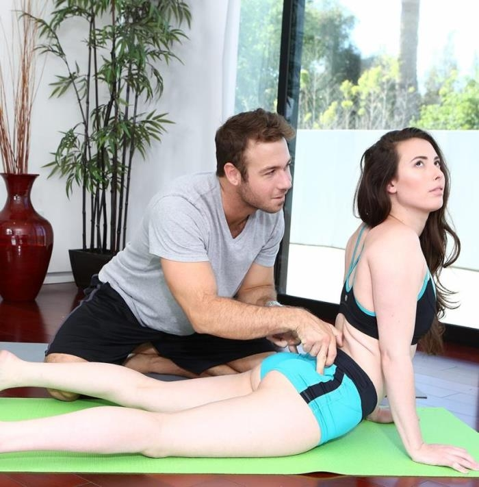 Casey Calvert - The Yoga Instructor  - Fuckingawesome   [HD 720p]
