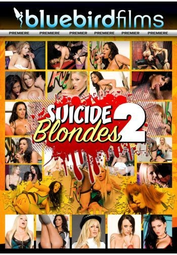 Suicide Blondes 2 [WEBRip/SD 540p]
